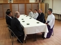 平成30年10月11日 西野神社儀式殿 地鎮祭直会