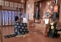 西野神社神職による祝詞奏上