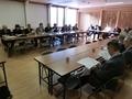 平成30年 西野神社新嘗祭の総代会々議