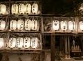 平成31年 西野神社 元旦の奉納提灯