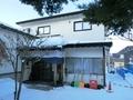 西野神社 社務所