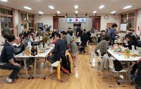 平成31年 西野神社 合同新年会