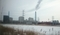 苫東厚真火力発電所