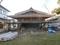 平成31年4月 西野神社儀式殿 上棟祭直前