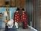 平成31年4月 西野神社儀式殿 上棟祭