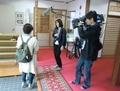 令和元年5月3日 STV「どさんこワイド179」撮影