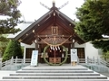 令和元年 西野神社夏越大祓「茅の輪」