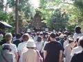 令和元年 西野神社 夏越大祓
