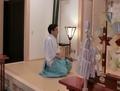 西野神社儀式殿 竣工遷座祭の修礼