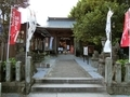 山崎菅原神社