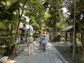 令和元年 西野神社秋まつりの準備風景