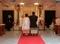 令和元年10月6日の神前結婚式(西野神社)