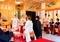 西野神社 神前結婚式イメージ写真