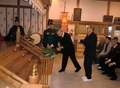 令和元年 大嘗祭の日に斎行された西野神社新嘗祭