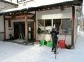 西野神社 煤払い(令和元年12月)