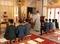 令和2年1月 西野神社 新年祈祷(儀式殿)