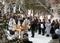 令和2年 西野神社 古神札焼納祭