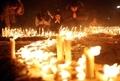 阪神・淡路大震災から25年目の追悼