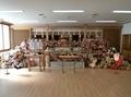 令和2年3月 西野神社人形供養祭 祭壇全景