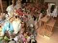 令和2年3月 西野神社人形供養祭 祭壇