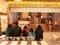 西野神社社殿での御祈祷