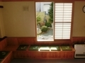 西野神社 御祈祷控室