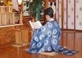 西野神社宮司