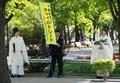 青年神職文月会 活動 (平成20年5月 交通安全祈願祭)