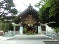 令和2年 西野神社夏越大祓「茅の輪」