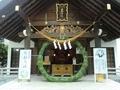 令和2年6月 西野神社 夏越大祓(茅の輪)