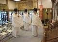 令和2年6月 西野神社 大祓式