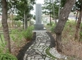 西野神社 創祀百年記念塔