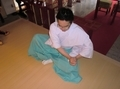神道行法の鎮魂行事