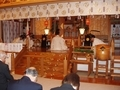 令和2年9月 西野神社 宵宮祭