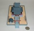 建物コレクション「神社B」