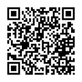 LINE 西野神社公式アカウント QRコード