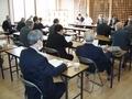 令和2年11月23日 西野神社 総代会