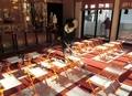 西野神社 煤払い(令和2年12月)