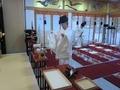 令和2年 西野神社師走大祓式(疫病対策 参列者無し)