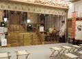 令和3年 西野神社元日 新年幕開けを告げる号鼓
