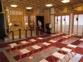令和3年 西野神社三が日 儀式殿内