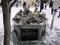 令和3年 西野神社三が日の創祀120年記念碑