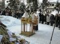 令和3年 西野神社 古神札焼納祭