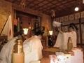 令和3年2月11日 西野神社 紀元祭
