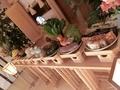 西野神社の霊祭での饌