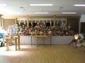 令和3年 西野神社 人形供養祭 斎場