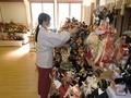 令和3年 西野神社 人形供養祭準備