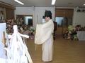 令和3年 西野神社 人形供養祭