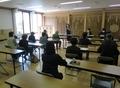 令和3年 西野神社敬神婦人会 総会