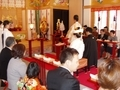 令和3年4月 神前結婚式